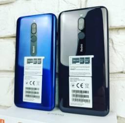 Celular Xioami Redmi 8 64GB 4ram pronta entrega