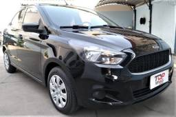Ford ka hatch 1.5 2018 completo