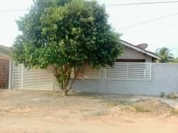 Vende-se casa em Bodoquena