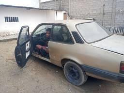 Chevette SE 1.6  Ano 1987