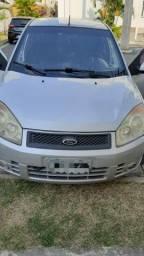 Fiesta sedan 2008