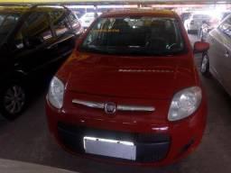 Fiat Palio Atractive compl + Gnv ent 48 x 698,00 me chama no zap * Gilson