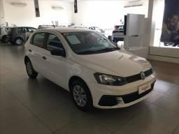 Volkswagen Gol 1.0 12v Totalflex Mpi Comfortline - 2017