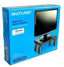 Suporte Para Monitor Multilaser