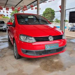Volkswagen Fox 2014 1.6 Mi 8v Flex 4p Manual - 2014