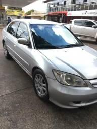 Honda Civic EX 2005 - 2005