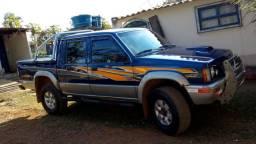 MITSUBISHI L200 4WD 2.5 4X4 TDI