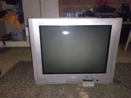 Tv Semp tochiba 29 polegada com converso digital funcionando perfeitamente