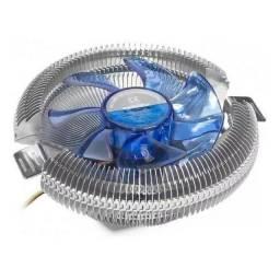 Coller / Fan para Computador,vermelho