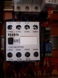 Painel Elétrico Usado | 220 VCA | 60 Hz | Montado (22)