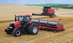 Compre sua máquina agrícola agora