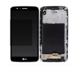 Display Original para LG K10 PRO M400 - Instalação Expressa!!