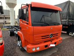 M.Benz 914 C ano 99 no chassi R$ 68.000,00