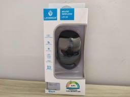 Mouse Bluetooth DPI 3 velocidades e 6 Botões - Muito Bom