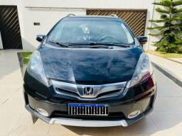Honda Fit Twist 2013/2014 Automático
