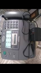 Telefone fixo e fax