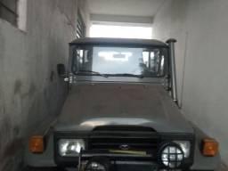 Toyota bandeirante curta 14 b
