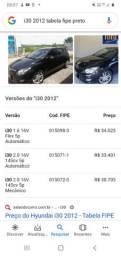 I30 Hyundai 2011-12