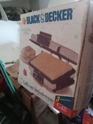 Grill Black § Decker