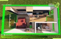 Casa Modular Steel Frame !!! Realize seu sonho aqui !!!