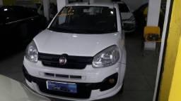 Fiat uno att 1.0  2017 completo  gnv / ent: + 48x 680