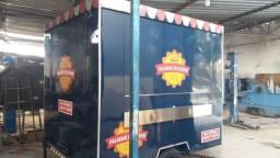 Trailer (food truck)