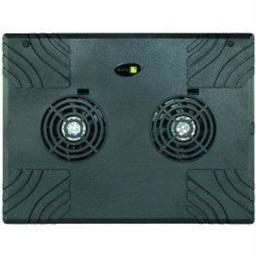 Ventilador Cooling Iessentials Laptop Notebook esfriar Ventilar vento ventilação resfriar