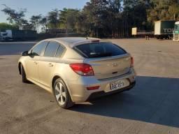 Chevrolet Cruze hatch LT