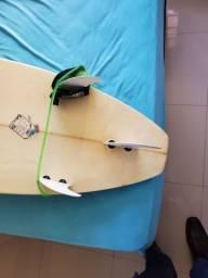 Prancha de Surf tbs 6'2