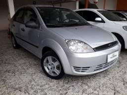 Ford Fiesta 1.6 Sedan 2007