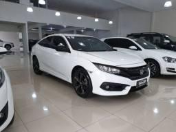 Honda Civic Sport 2.0 Automático FlexOne 2019