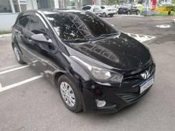 Hyundai HB20 1.6 Comfort Plus Automático 2014 - Oportunidade