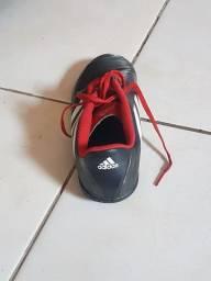 Chuteira adidas futsal masculino número 38