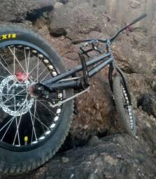 "Bike trial echo mark VI plus 20"""