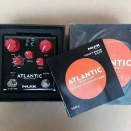 Pedal Nux Atlantic