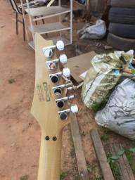 Guitarra ibanez rg 350 mdx fora de série