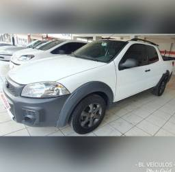 FIAT STRADA WORKING 1.4 CD 3P. 2014/2015