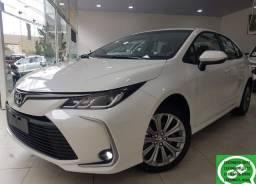 Corolla xei 2.0 aut 2021 0km para pedido