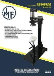 Máquina de Dosagem de Chopp Manual DMB20