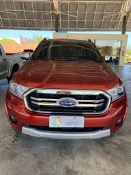 Ford Ranger Limited 3.2 Automática