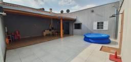 Vende-se Casa Jardim Vera Cruz