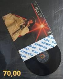 Elvis Presley You'll Never Walk Alone LP importado