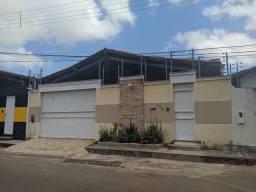 Alugo excelente casa no Jardim Eldorado