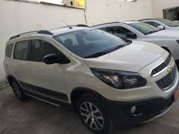 Chevrolet Spin Active 1.8 AT 2018
