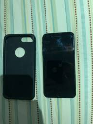 IPhone 7 Plus 128g único dono (não ac. proposta)