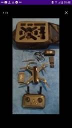 Drone Jjrc x9p novinho!!!!