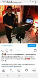 Thiago ribeiro violinista contrate