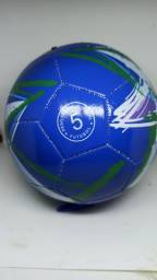 Bola de futebol PVC 15cm numero 5