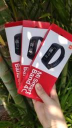 Smartwatch Xiaomi Redmi Band 4c Lançamento/Versão Global