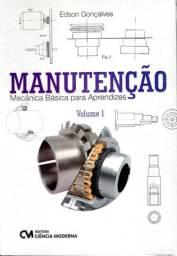 Manutenção - Mecânica Básica para Aprendizes Volume 1